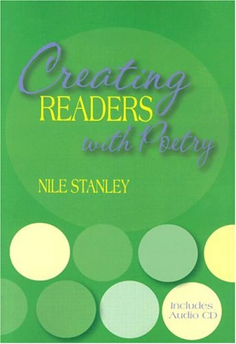 Creating Readers with Poetry [With CD] 9780929895703