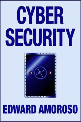 Cyber Security 9780929306384