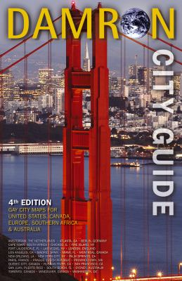 Damron City Guide 9780929435824