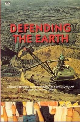 Defending Earth 9780921689881