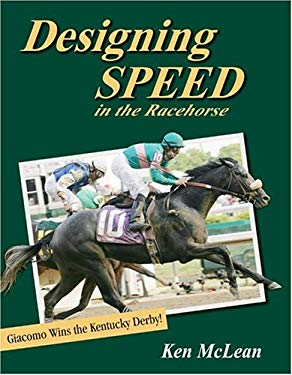 Designing Speed in the Racehorse 9780929346809