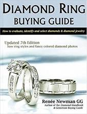 Diamond Ring Buying Guide: How to Evaluate, Identify and Select Diamonds & Diamond Jewelry