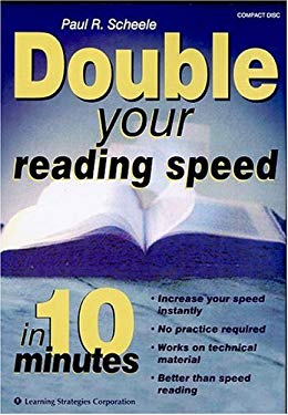 Double Your Reading Speed in 10 Minutes 9780925480941