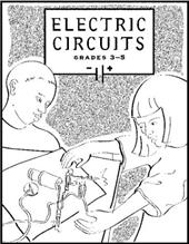 Electric Circuits: Inventive Physical Science Activities for Grades 3-6 4160064