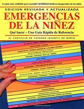 Emergencias de la Ninez = Childhood Emergencies 9780923521271