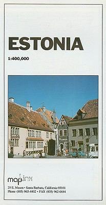 Estonia 9780929591193