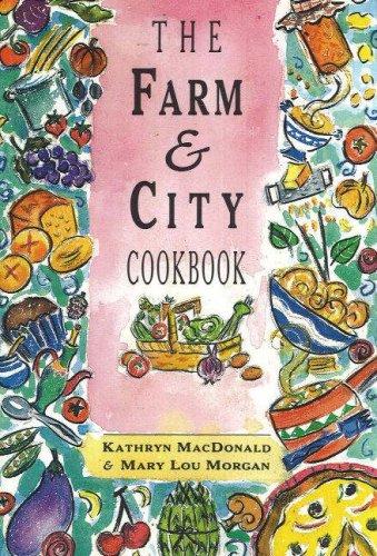 Farm & City Ckbk 9780929005676