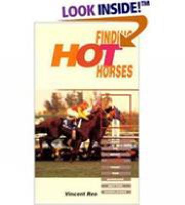 Finding Hot Horses 9780929387963
