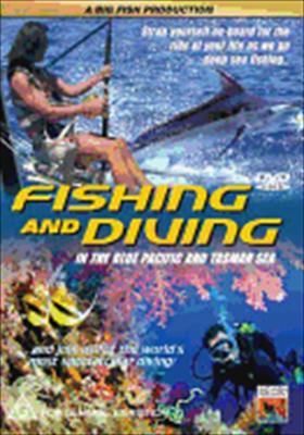 Fishing & Diving