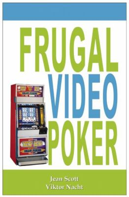 Frugal Video Poker 9780929712437