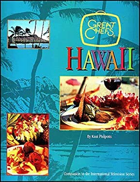 Great Chefs of Hawaii 9780929714738
