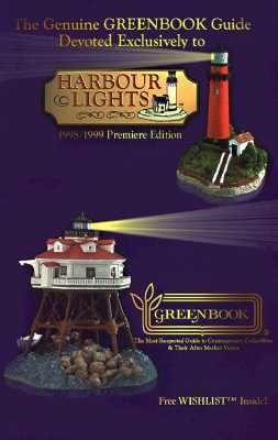 Greenbook Guide to Harbour Lights [With Collector's Wishlist] 9780923628550