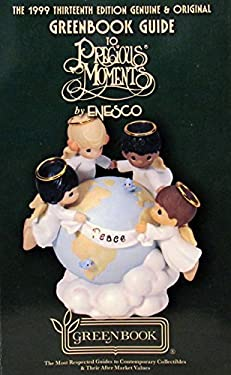 Greenbook Guide to the Precious Moments Collection by Enesco 9780923628642