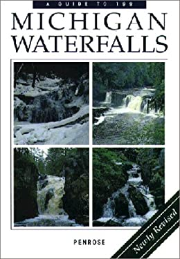 Guide to 199 Michigan Waterfalls 9780923756154