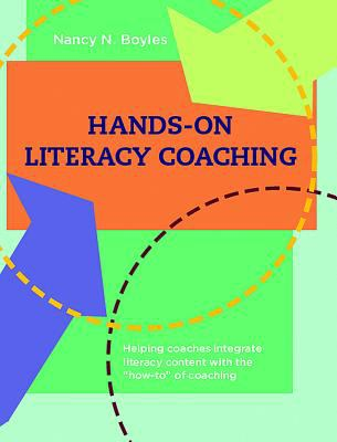 Hands-On Literacy Coaching 9780929895536