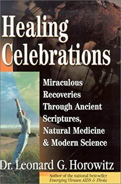 Healing Celebrations 9780923550080