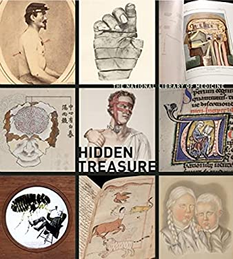 Hidden Treasure: The National Library of Medicine 9780922233427