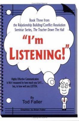 I'm Listening! 9780929915708