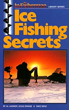 Ice Fishing Secrets 9780929384191