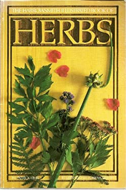 Illustrated Book of Herbs 9780920656457