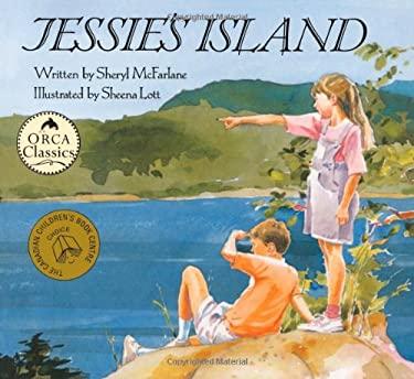 Jessie's Island 9780920501764