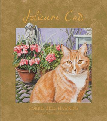 Jolicure Cats 9780920187098