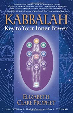 Kabbalah: Key to Your Inner Power 9780922729357