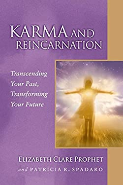 Karma and Reincarnation: Transcending Your Past, Transforming y 9780922729616