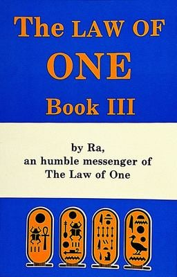 Law of One-Book, III 9780924608087