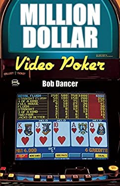 Million Dollar Video Poker 9780929712116
