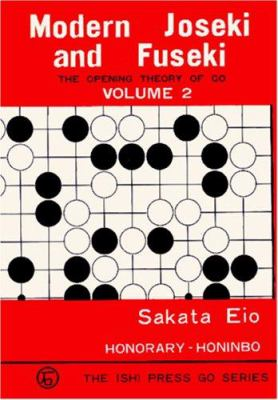 Modern Joseki and Fuseki, Vol. 2