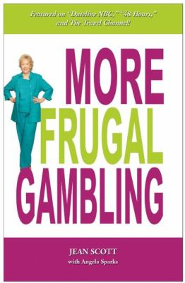 More Frugal Gambling 9780929712413