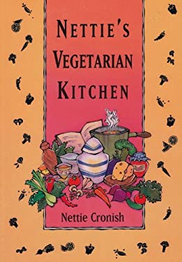 Netties Vegetarian 9780929005805