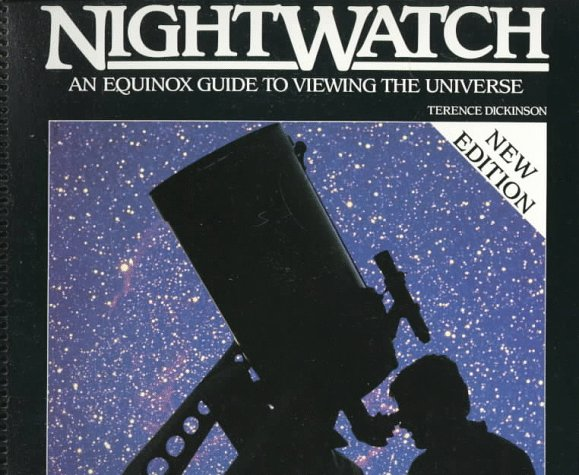 Nightwatch 9780920656891