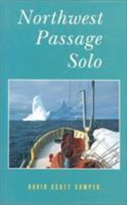 Northwest Passage Solo 9780924486654