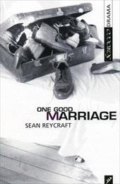 One Good Marriage