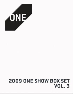 The One Show Boxed Set 9780929837437