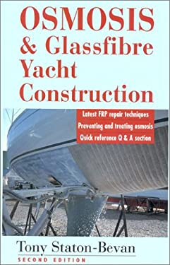 Osmosis & Glassfiber Yacht Construction 9780924486838
