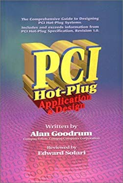 PCI Hotplug Application and Design