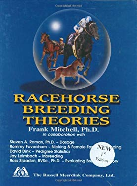 Racehorse Breeding Theories 9780929346755