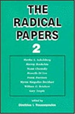 Radical Papers 2 9780921689126
