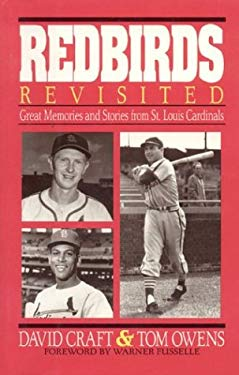 Redbirds Revisited 9780929387123