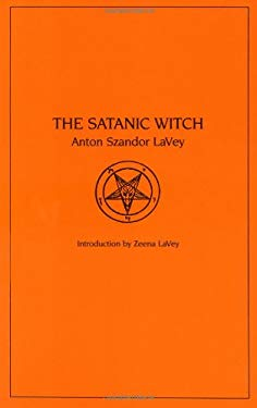 Satanic Witch 9780922915002