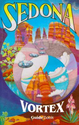 Sedona Vortex Guide Book 9780929385259
