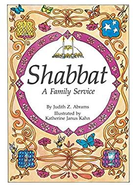 Shabbat 9780929371290