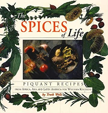 Spices of Life 9780929005027