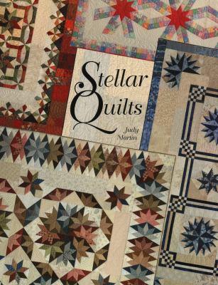 Stellar Quilts 9780929589138