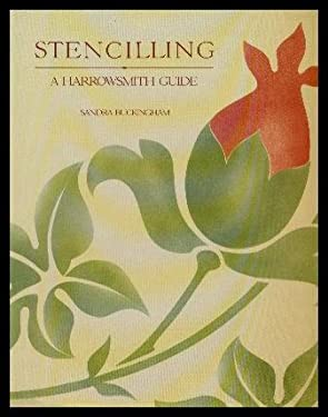 Stencilling: A Harrowsmith Guide 9780920656099
