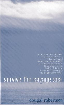 Survive the Savage Sea 9780924486739