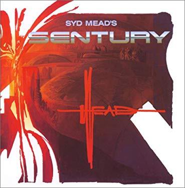 Syd Mead's Sentury 9780929463094